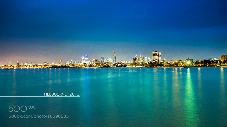 Photograph { Melbourne look } by Thai Hoa Pham on 500px