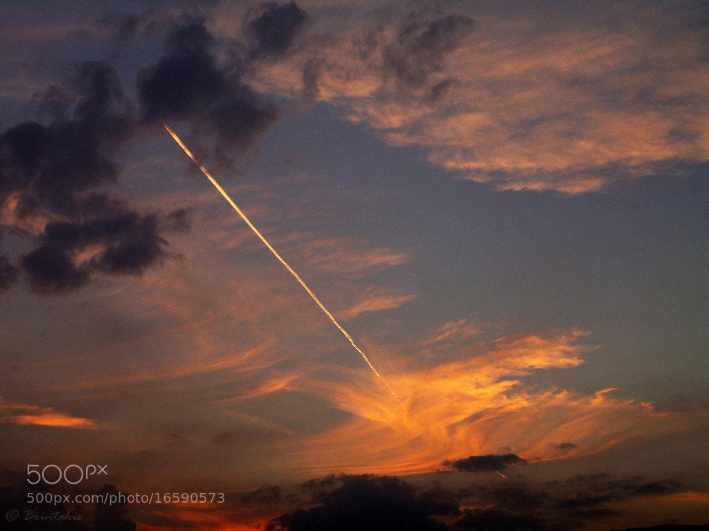 Photograph Brushwork by Konstantinos Brintakis on 500px