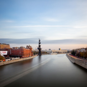 moscow by Dara Pilugina ✈ (art-dara)) on 500px.com