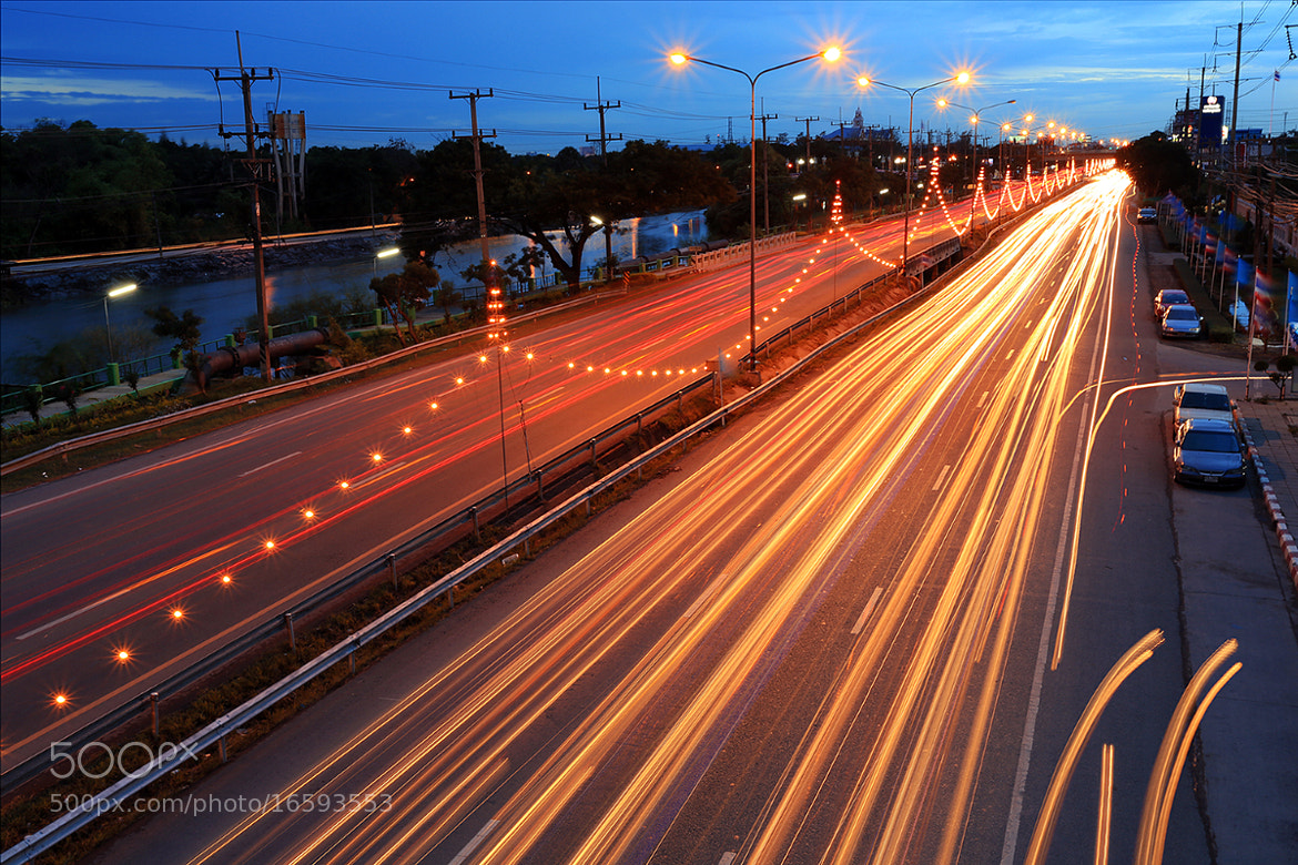 Photograph line  by Prachit Punyapor on 500px