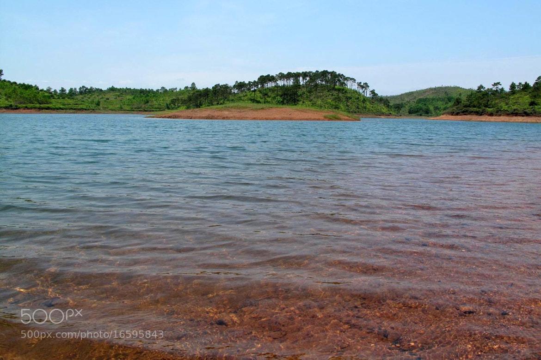 Photograph Doantinh lake by Do Ngoc Nam on 500px