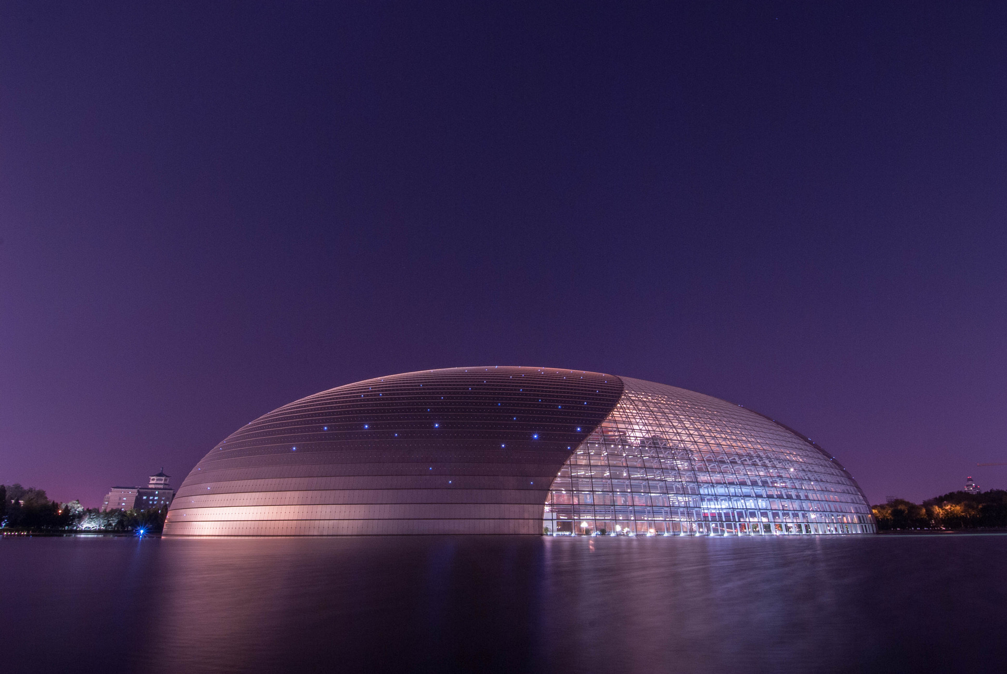 Photograph The Egg by Viktor Chan on 500px