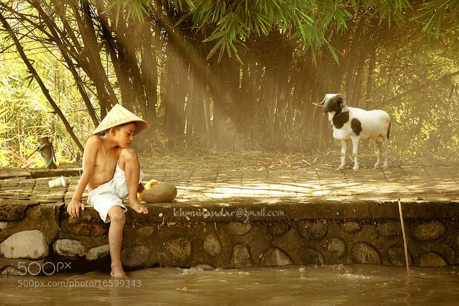 Photograph Untitled by ichmunandar . on 500px