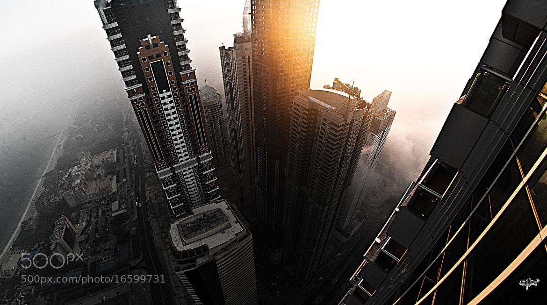 Photograph First Light by Karim Nafatni on 500px