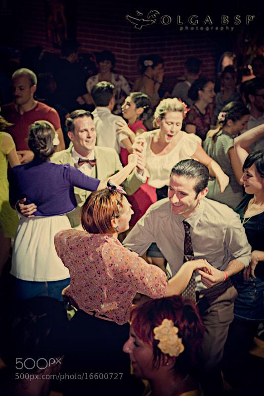 Photograph Swing Swing Swing  by Olga BSP on 500px