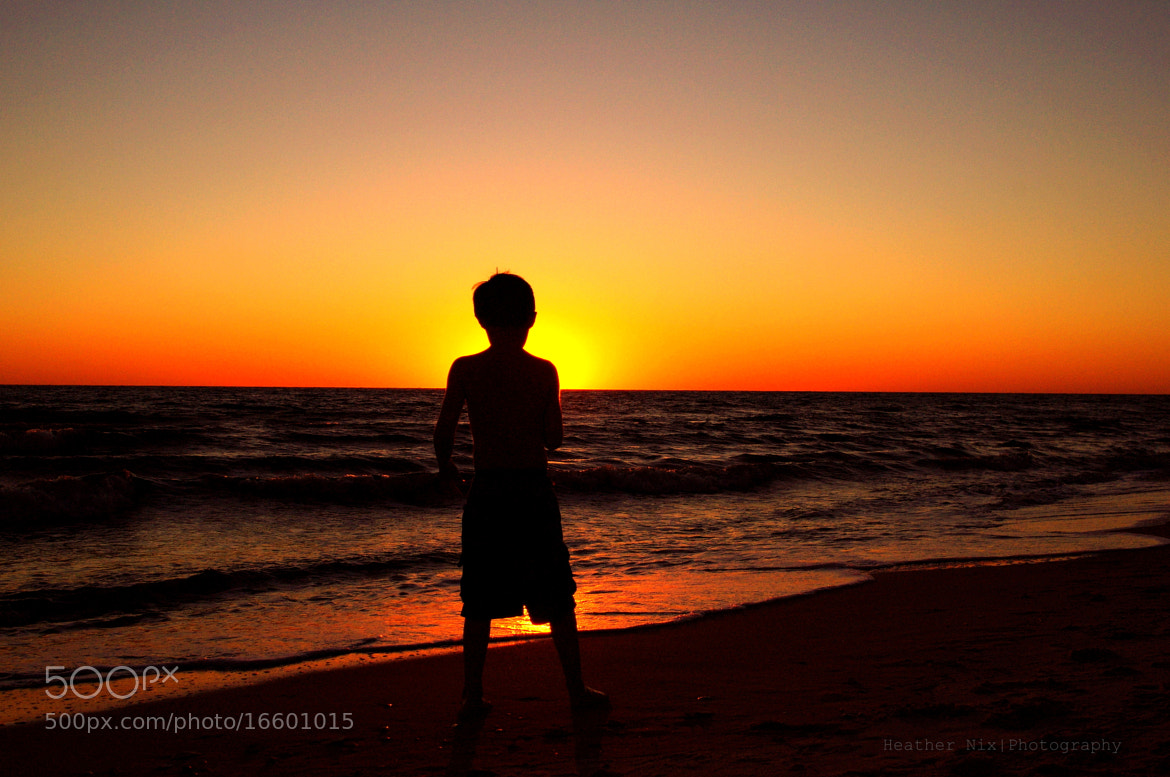 Photograph an endless summer by Heather Nix on 500px