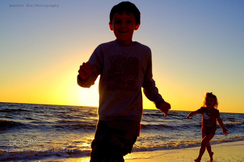 Photograph beach dance by Heather Nix on 500px