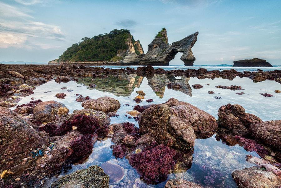 Atuh Beach, Nusa Penida, Bali by Kristianus Setyawan on 500px.com