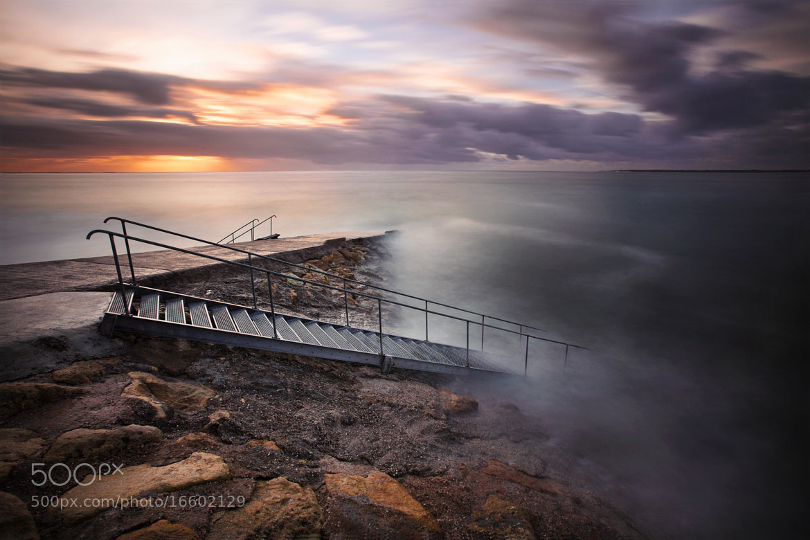 Photograph Stairway to heaven by David One on 500px