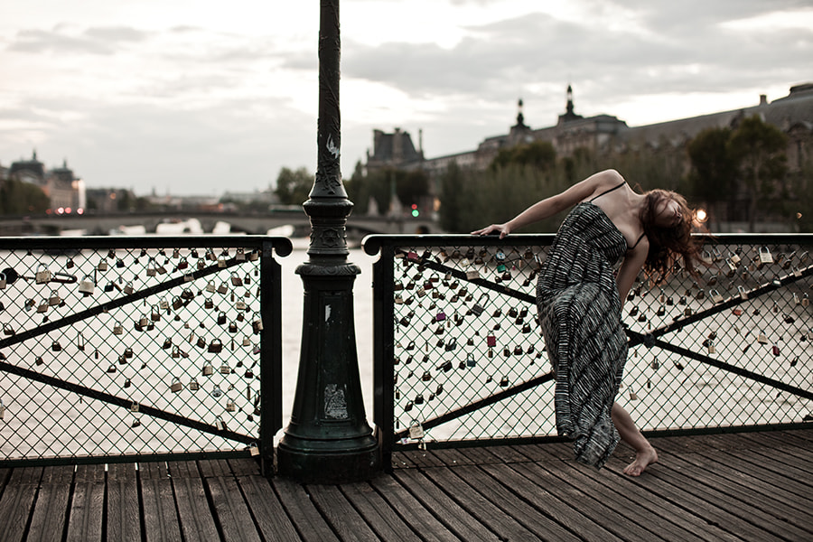 Photograph The Moment In Paris 042 by ai gu on 500px