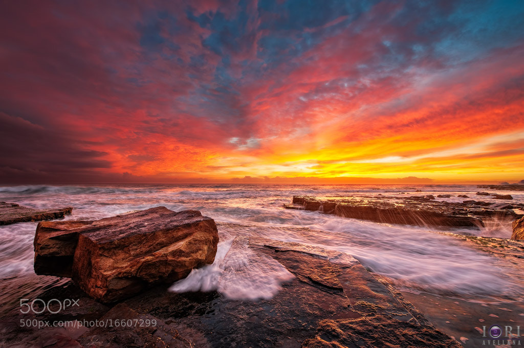 Photograph Anger of the Gods by Philip Avellana on 500px