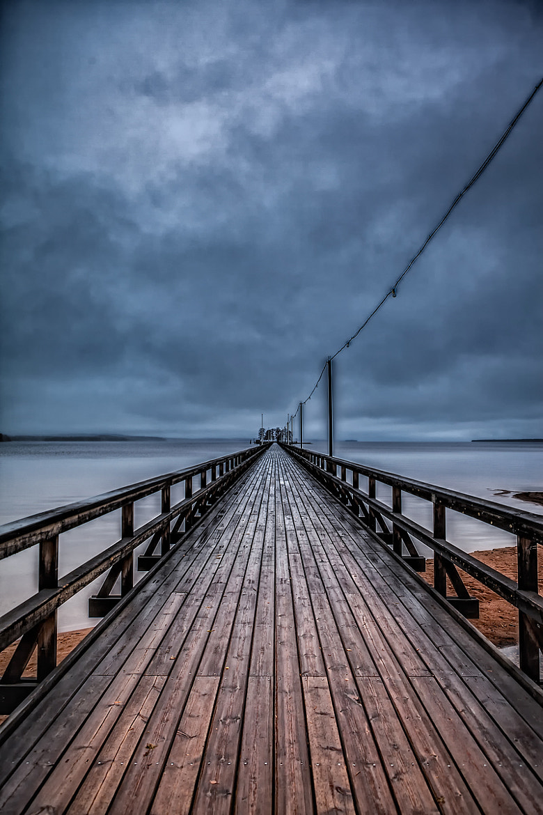 Photograph Straight ahead by Anders Johansson on 500px