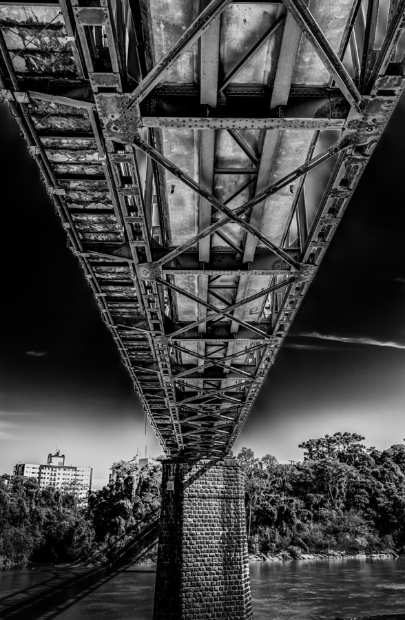 Iron Bridge I