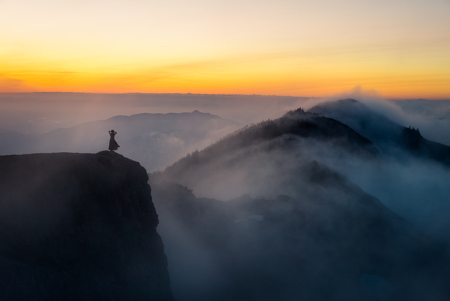 Dream by Lizzy Gadd on 500px.com