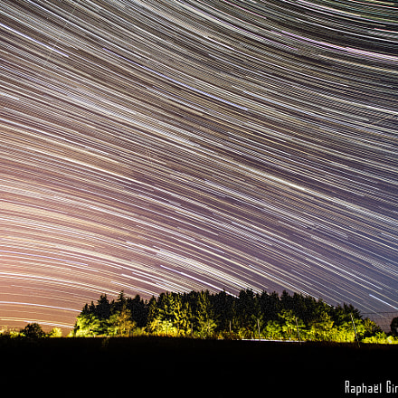 startrail combes