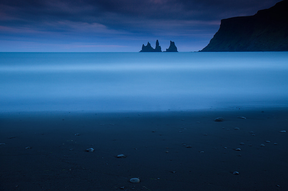 Photograph Blue night by Amnon Eichelberg on 500px