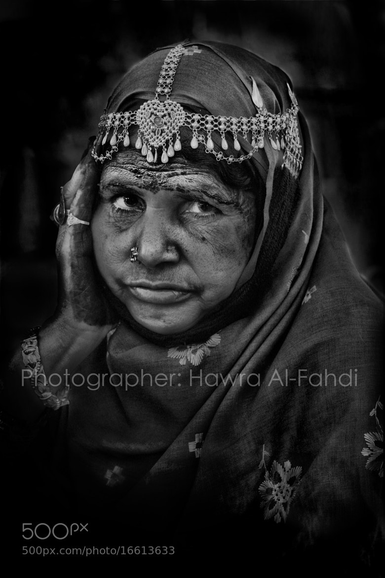 Photograph Old from Oman by Hoor ss on 500px