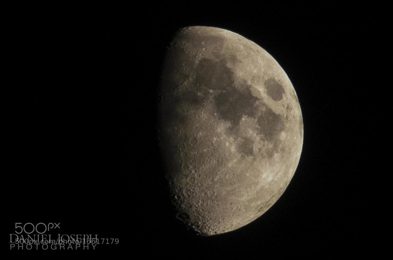 Photograph The Lunar by Daniel Joseph on 500px