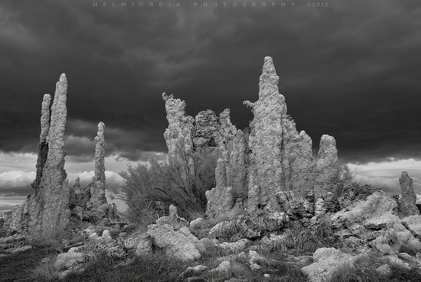 Photograph Mono Lake by Helminadia Ranford on 500px