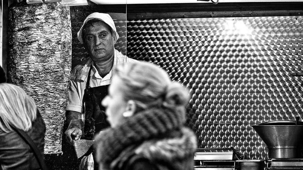 Photograph Kebap by Steven Schroeder on 500px