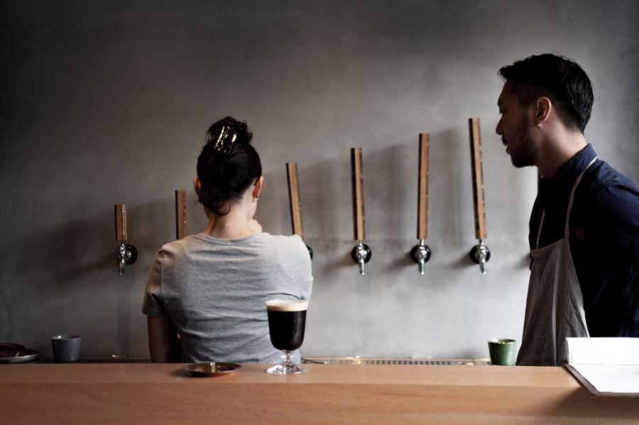 Beer tap room by hideyuki nakao on 500px.com