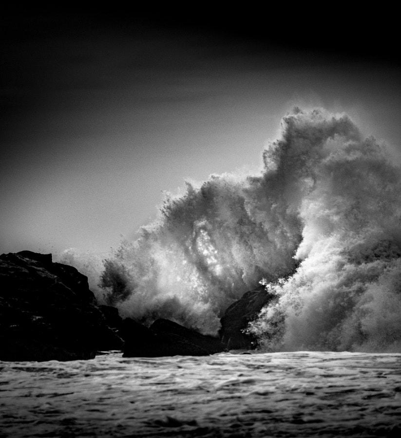 Raging Sea V