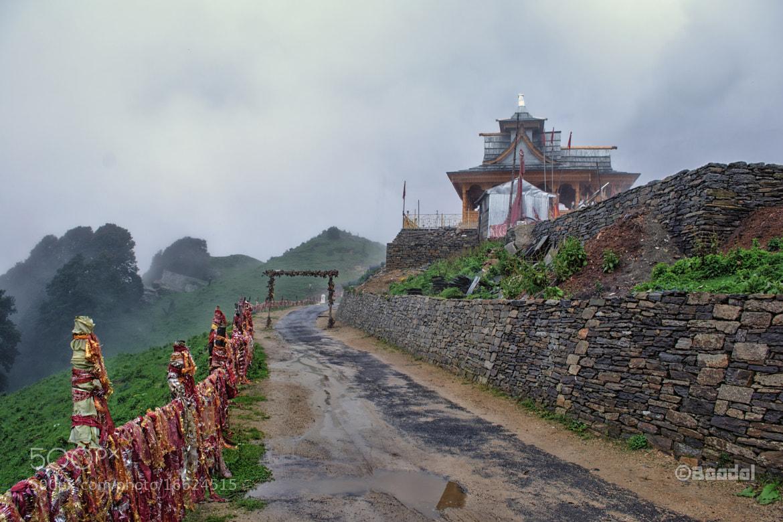 Photograph Hatu temple by kumar varun on 500px