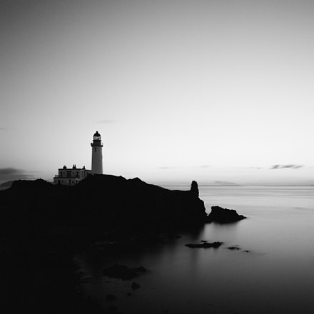 A Turnberry Noir