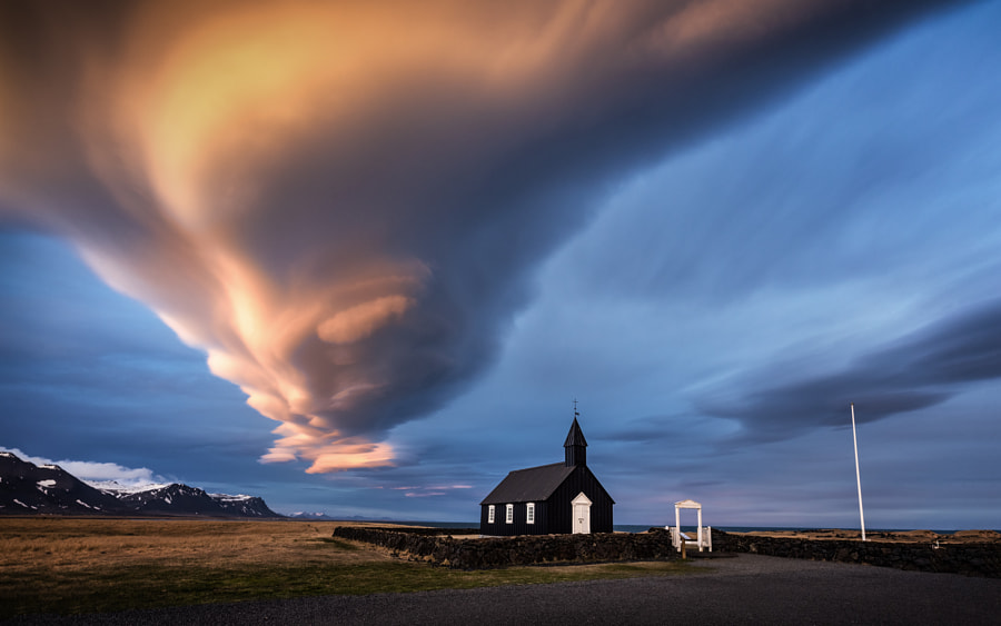 Colorful cloud by Sus Bogaerts on 500px.com