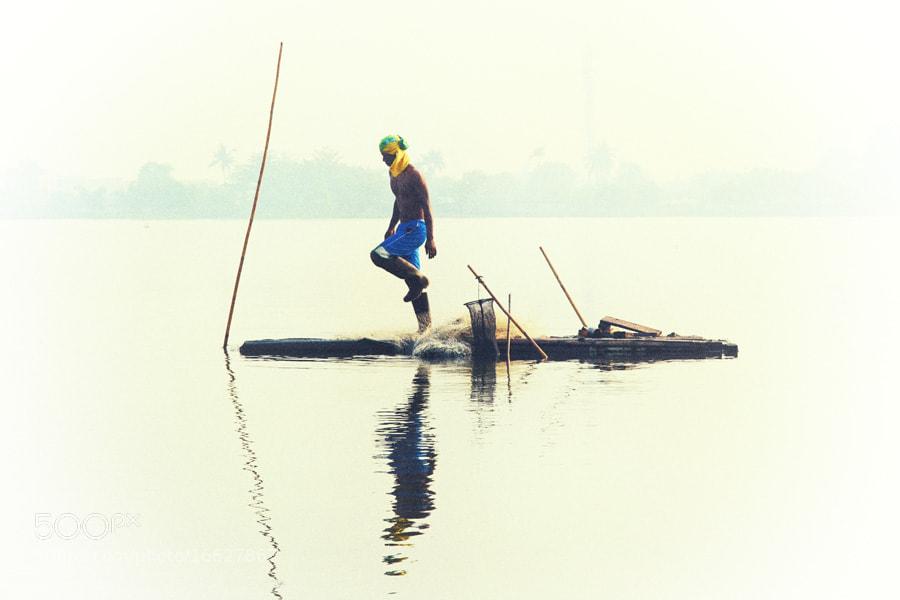 Photograph Morning Activity by Masgareng Sucipto on 500px