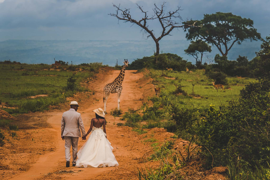 African Wedding by Carey Nash on 500px.com