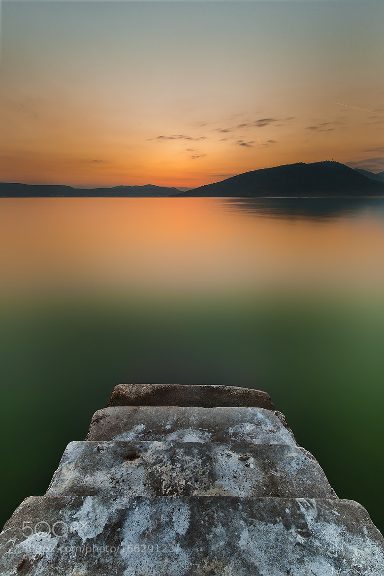 Photograph Calmness by Nikos Koutoulas on 500px