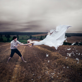 The Parting ii by Luke  Sharratt (luketakesphotos)) on 500px.com