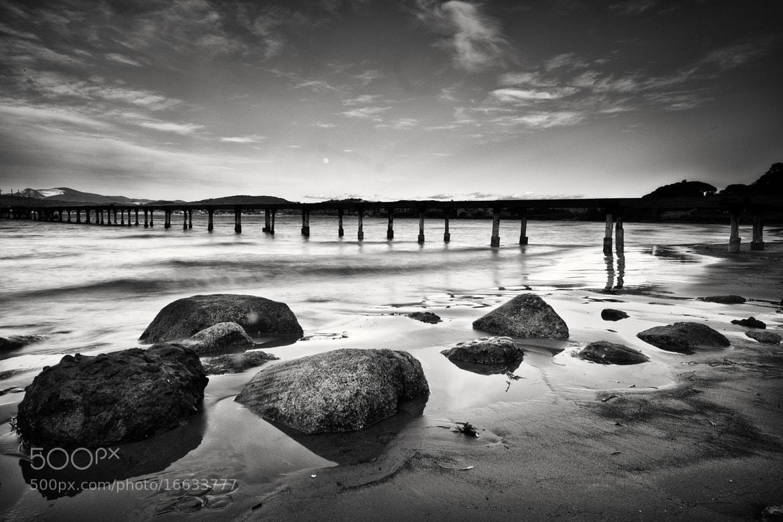 Photograph black sea by Lorenzo Capolupi on 500px