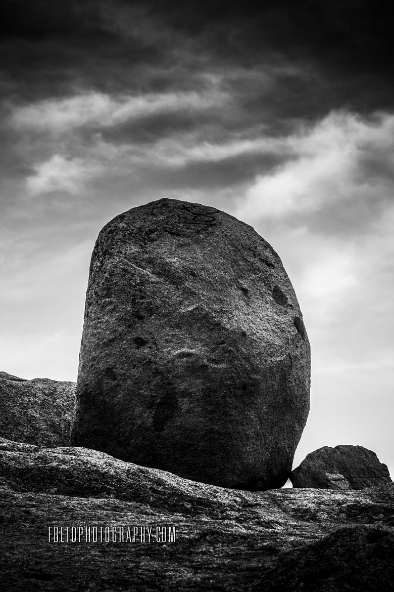 Photograph Stone I by Fernando De Oliveira on 500px