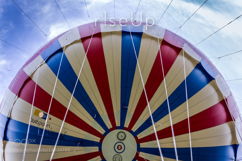 Photograph Up in the sky by Nasko Tsvetkov on 500px