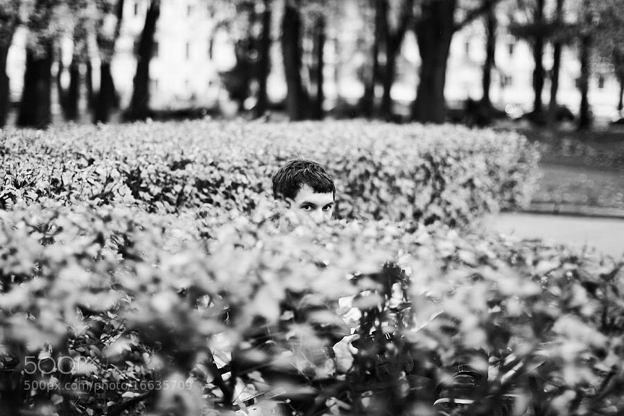 Untitled by Anastasia Novikova (Akao) on 500px.com