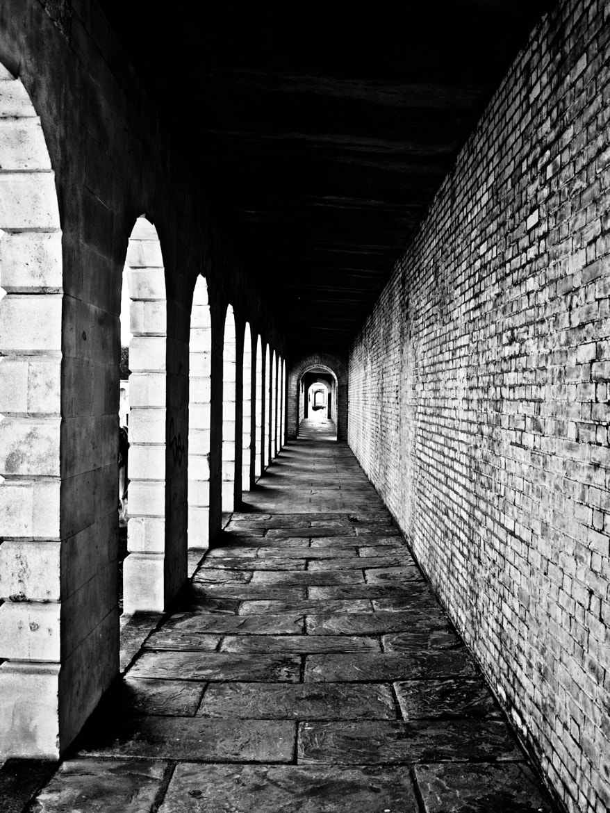 Photograph Walkway by Chris Maskell on 500px
