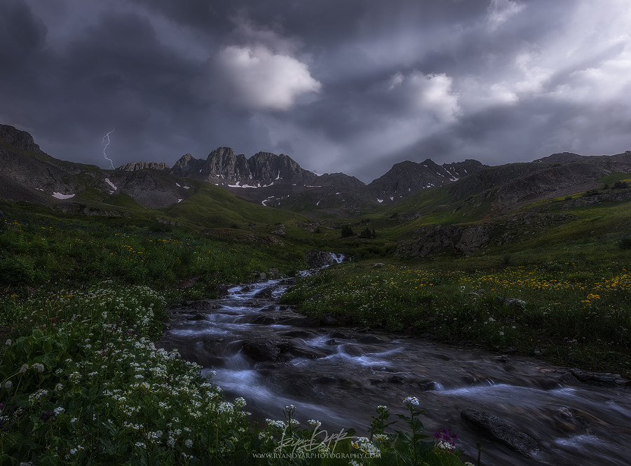 Turbulent Skies by Ryan Dyar on 500px.com