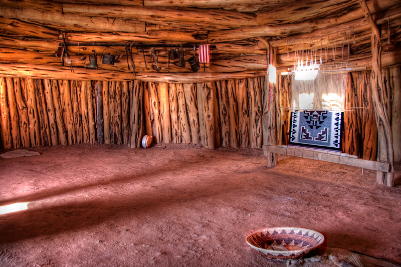 Photograph Navajo Hogan Morning by Ken Ford on 500px