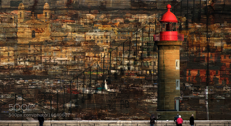 Photograph Bastia in Corsica  by Eric Dimarcantonio on 500px