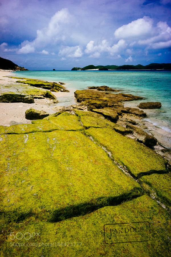 Kitahama Beach - Okinawa