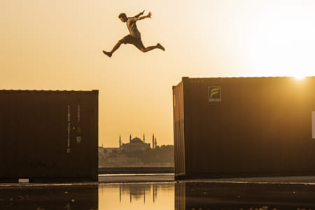 Freerunning Dreamland by Red Bull Photography on 500px