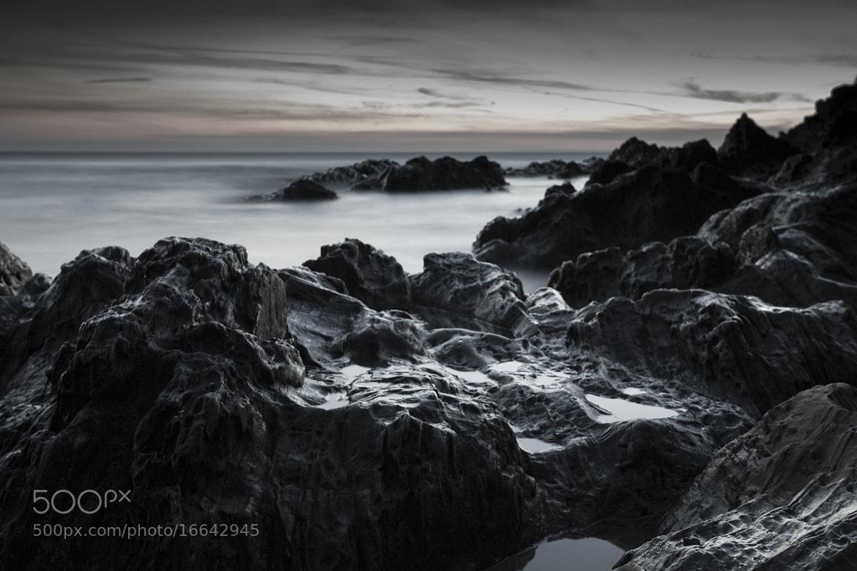 Photograph Black by Mitt Nathwani on 500px