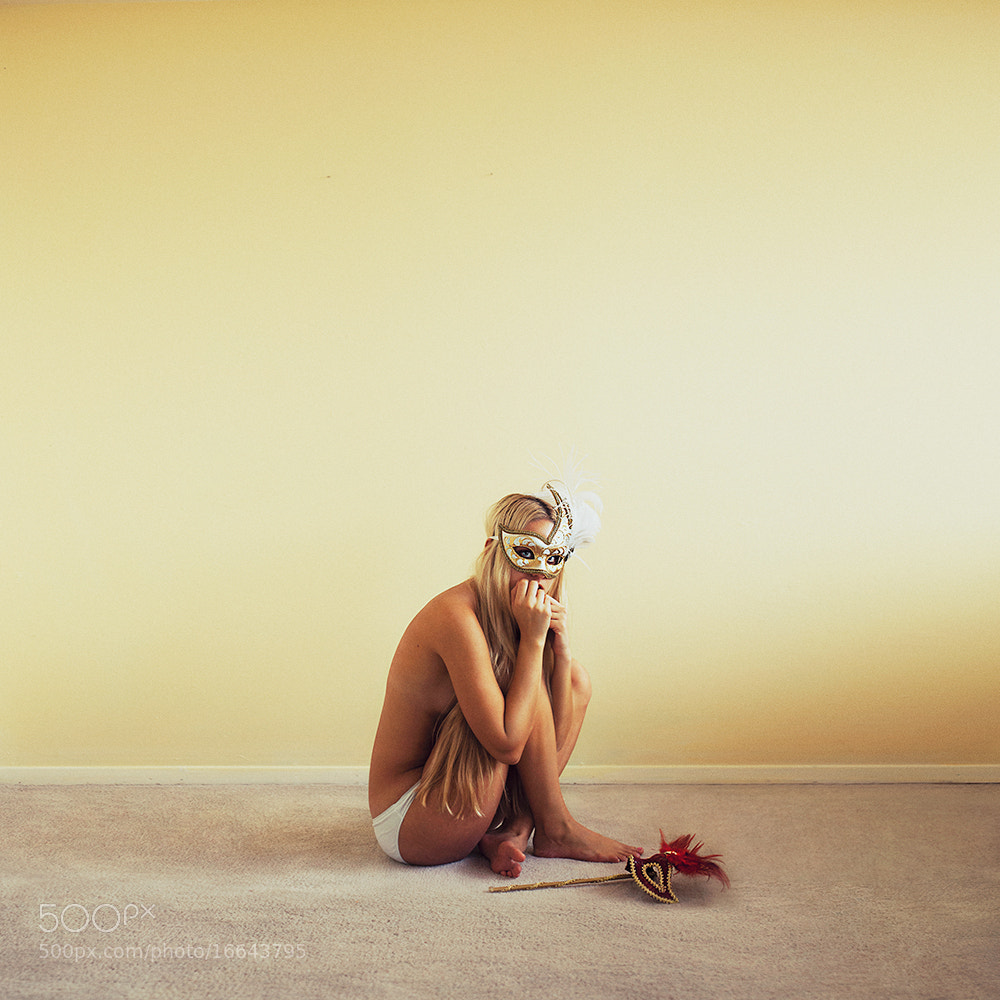 Photograph Masks by Vanessa Paxton on 500px
