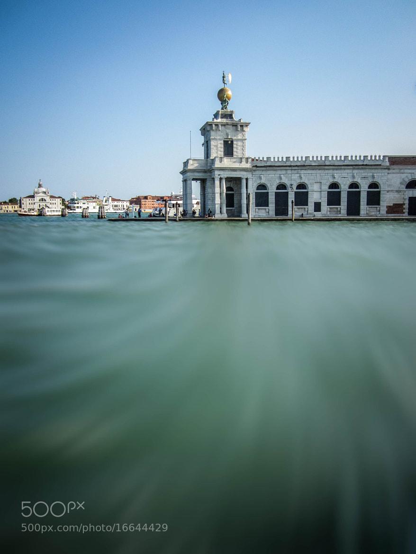 Photograph Venice by David Turney on 500px