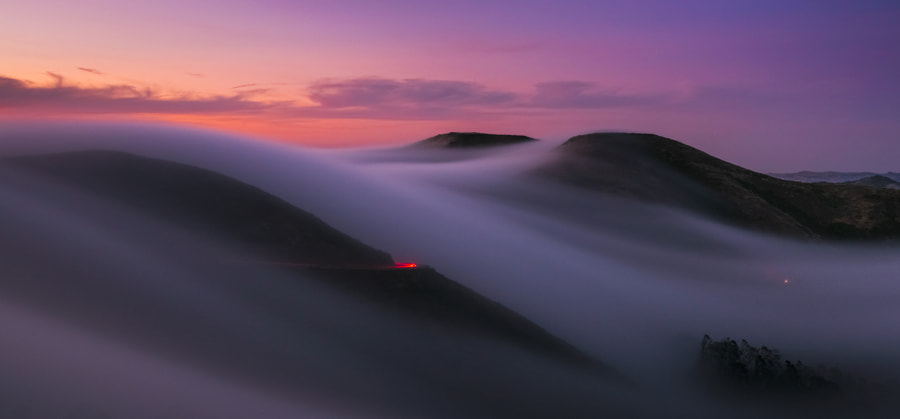 i n v e r s i o n | marin county, california by Lorenzo Montezemolo on 500px.com