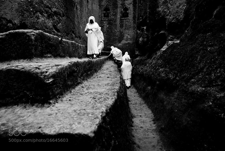 Photograph Holy Spirit by Galit  Govezensky on 500px