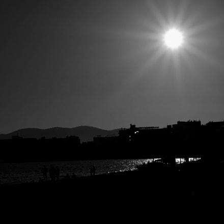 Sunny...