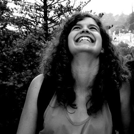 Happiness in Sintra, Fujifilm FinePix S3280